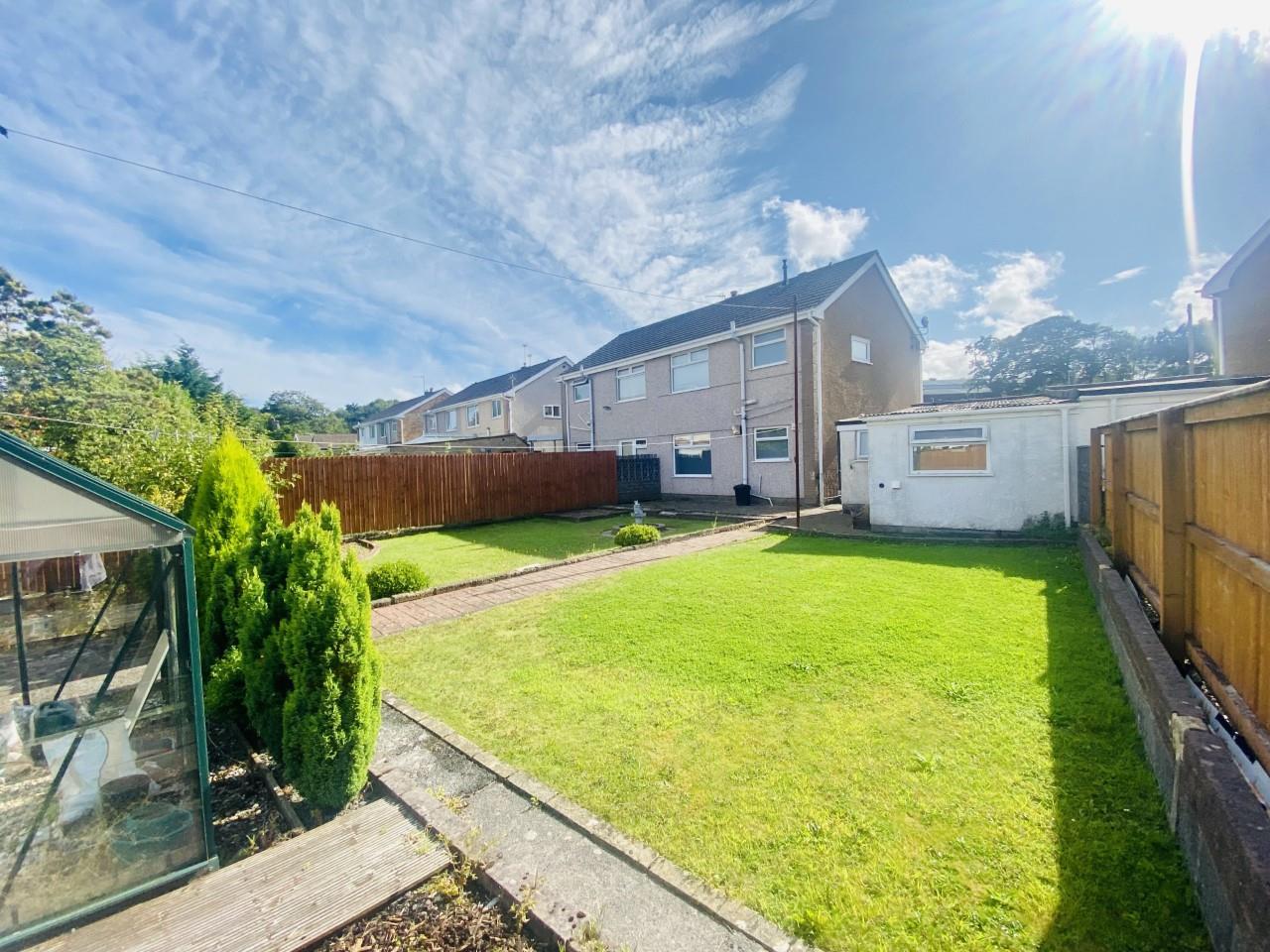 Parkwood, Gowerton, Swansea, SA4 3DQ